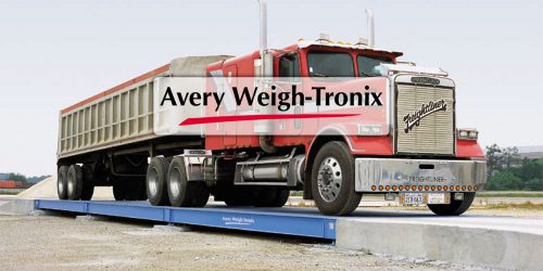 Now Offering Avery Weigh-Tronix Heavy Capacity Line | Great Lakes Scale
