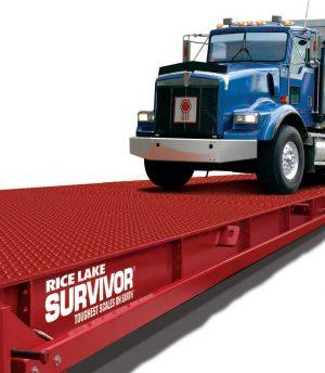 Survivor ATV